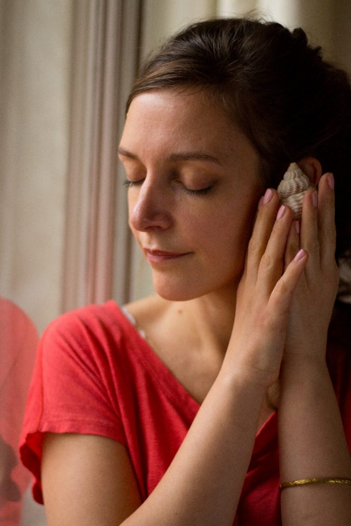 Cranio-Sacrale Therapie, Behandlung, Berlin, Teresa Bartz, Heilpraktikerin